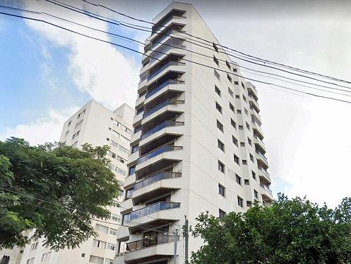 Apartamento com 173m² e 02 vagas em Santana - São Paulo, SP