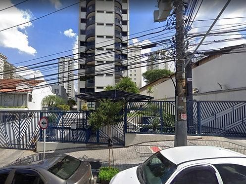 Apartamento com 124m² e 02 vagas em Santana - São Paulo, SP