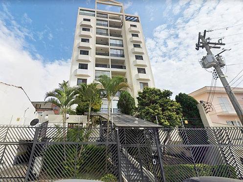 Apartamento com 58m² e 01 vaga na Vila Santa Catarina - São Paulo, SP
