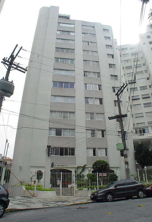 Apartamento com 87,62m² e 01 vaga na Aclimação - São Paulo, SP