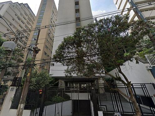 Apartamento com 154m² e 01 vaga no Jardim Paulista - São Paulo, SP