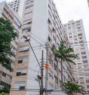 Apartamento com 117,41m² em Perdizes - São Paulo, SP