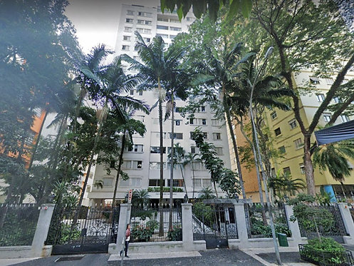 Apartamento com 81m² e 01 vaga em Higienópolis - São Paulo, SP