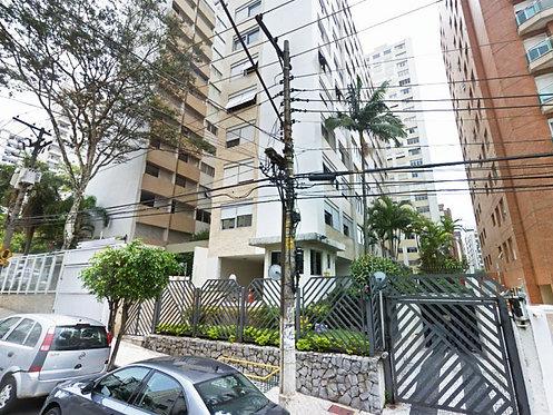 Apartamento com 160m² em Perdizes - São Paulo, SP
