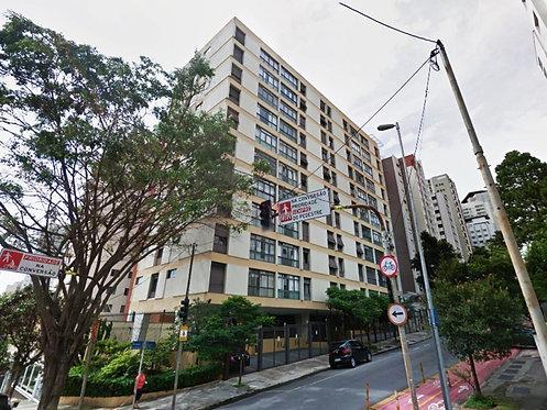 Apartamento com 82m² na Liberdade - São Paulo, SP