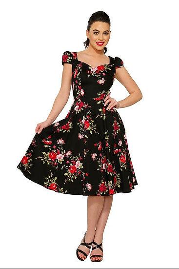 The Royal Tea Dress