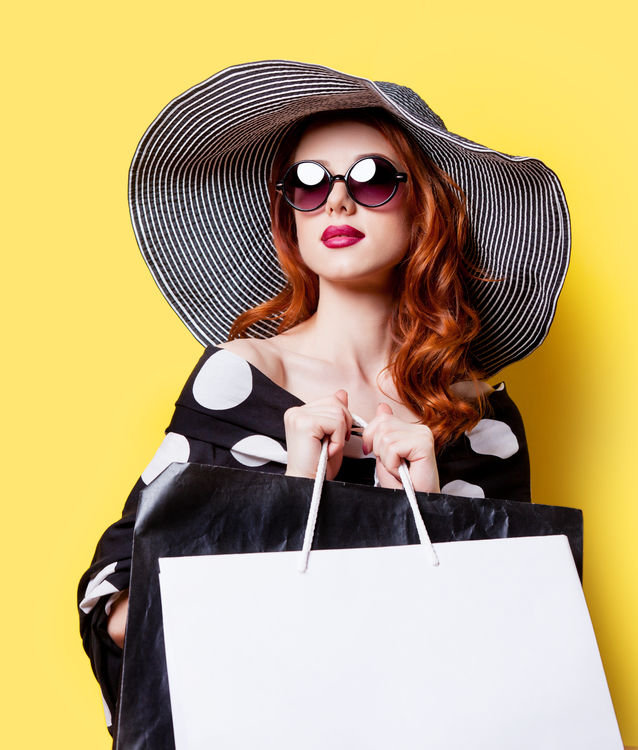 Book your personal shopping trip