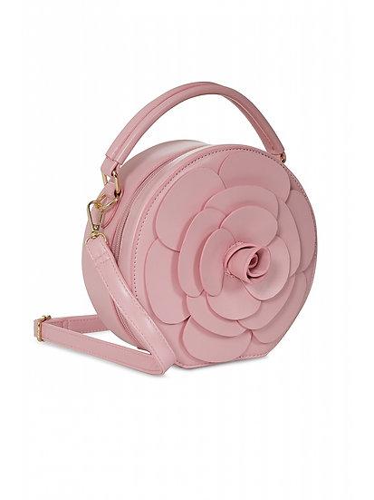 Lulu Hun Rose Bag