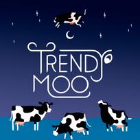 Trendy Moo