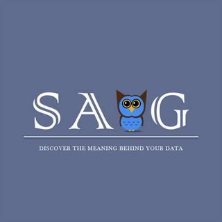 SAIG Logo Design