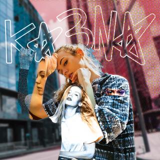 DJ KA3NA Cover Art