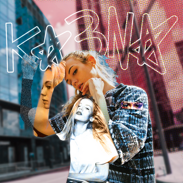 DJ KA3NA Cover Art
