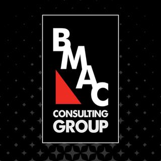 BMAC Consulting Group Logo Design