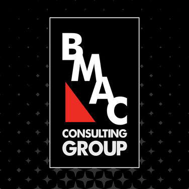BMAC Consulting Group Logo Design