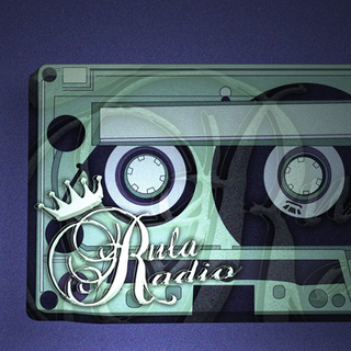 Rula Radio Logo Design