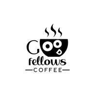 Smile Coffee Combo Logo