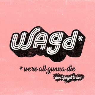 WAGD Logo Pack Design