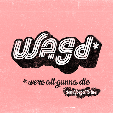 WAGD Logo Pack Design