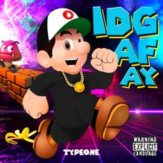 Super Mario Rapper Parody