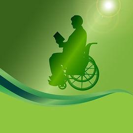 Handicapé, invalide, dépendance, perte d'autonomie, Nay, Assat, Pau, Coarraze, Bordes