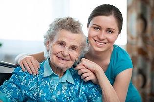 Aide à domicile, APA, ADMR