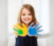Garde d'enfants à domicile, par JV DOMICILE.