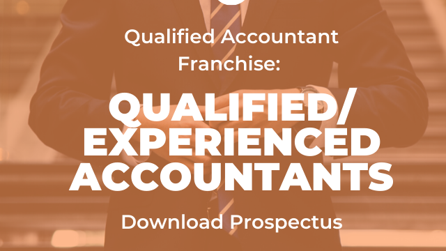 Freelance Accountant Franchise: for qualified and experienced accountants