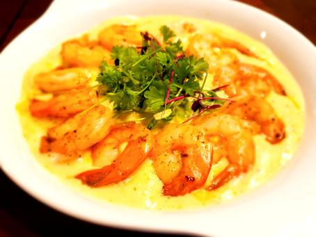 Shrimp Scampi with Paesano Sauce Recipe!