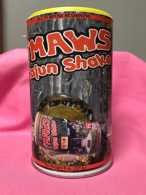 P'Maws Cajun Shake