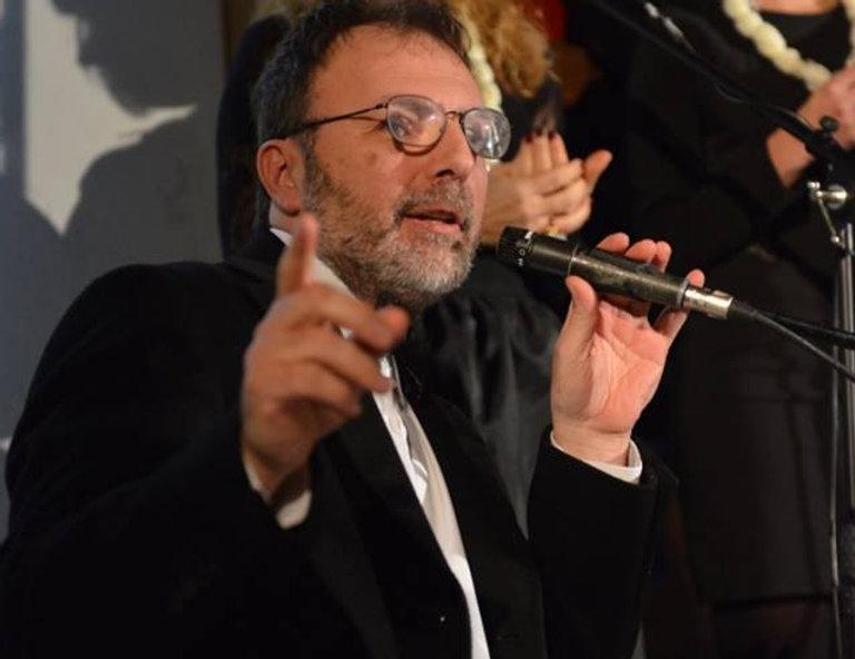 Stefano Mattii -  compositore liturgico