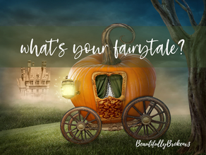 What's Your Fairytale?