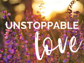 God's Love - Unstoppable