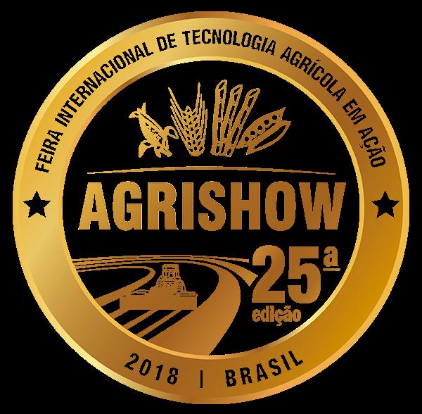 25 anos da Agrishow