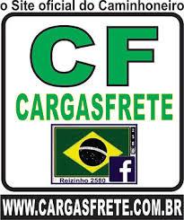 CF SITE OFICIAL CARGAS FRETE