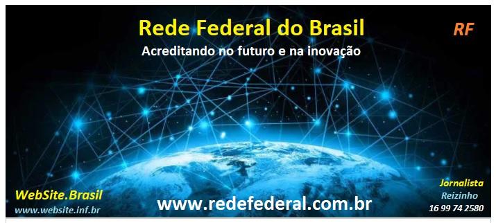 RF Rede Federal do Brasil - WebSite - Reizinho F. 2580 SP