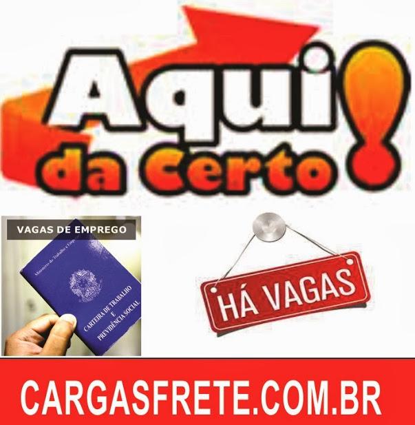 CF VAGAS