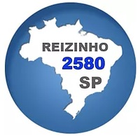 REIZINHO 2580 SP