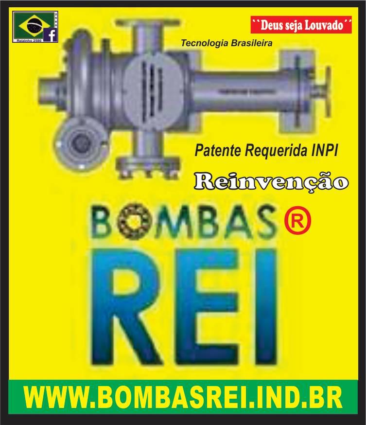 Bombas Rei Brasil