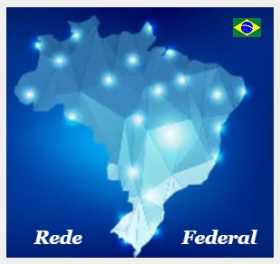 RF Rede Federal do Brasil