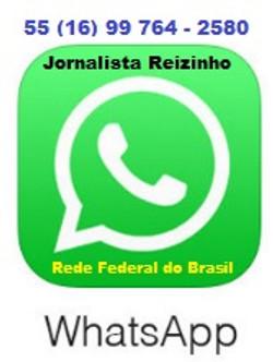 WhatsApp Jornalista Reizinho