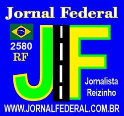 JF Jornal Federal - Jornalista Reizinho