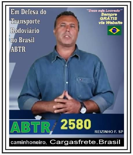 Reizinho Jornalista SP