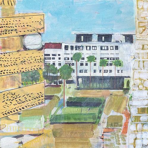 """Her View - Montpellier"""