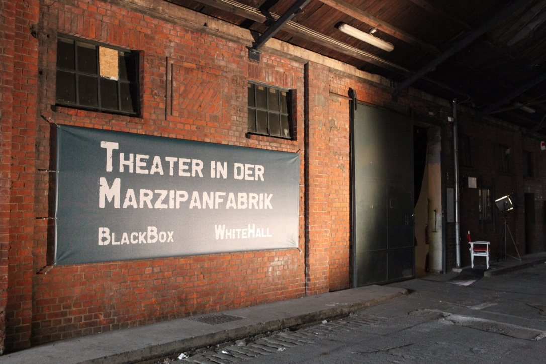 Theater in der Marzipanfabrik