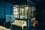 ISDF, Institut für Schauspiel, Drama und Film Hamburg, Bühne 1, Black Box