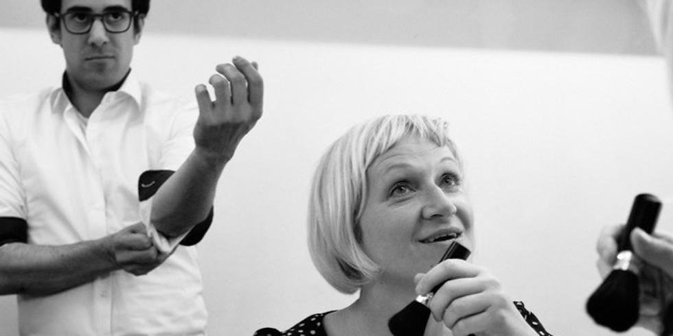 Steife Brise Meisterstücke 1. Vorstellung 19.00 Uhr