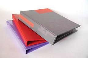 Cutomized Folder