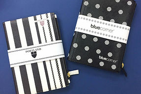 Multifunction notebook cover