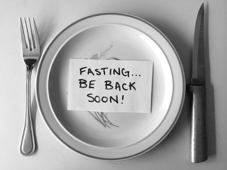 The truth about fasting: Is it about religion or relief?