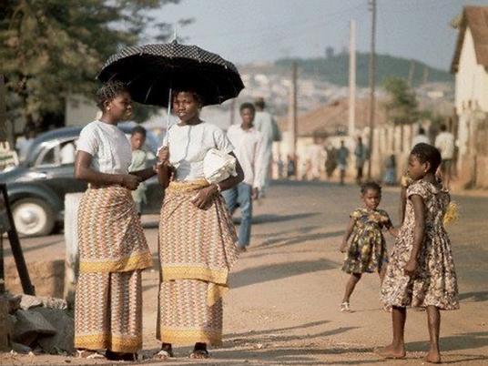 A look into Africa: Nigeria